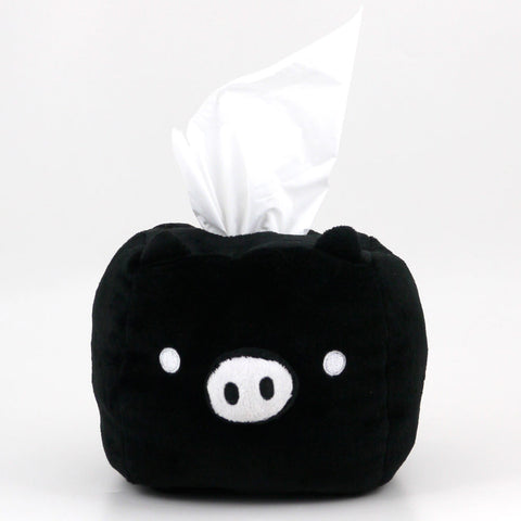 Picture of Monokuro Boo Toilet Tissue Holder
