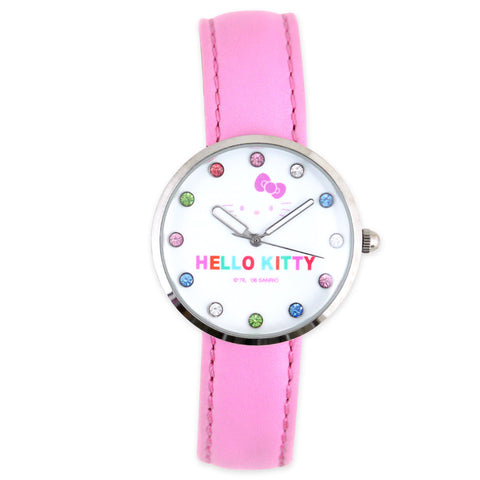 Picture of Hello Kitty Wristwatch ON SALE!