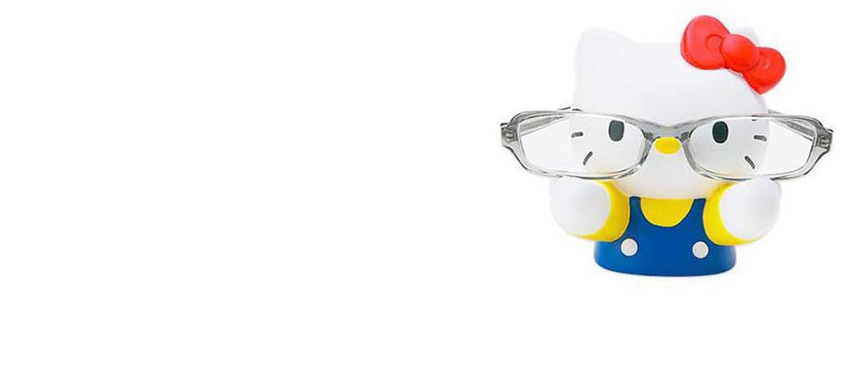 Hello Kitty Eye <br> Glasses Stand