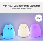 Afbeelding in Gallery-weergave laden, Premium Light™ - Katten LED Nachtlamp