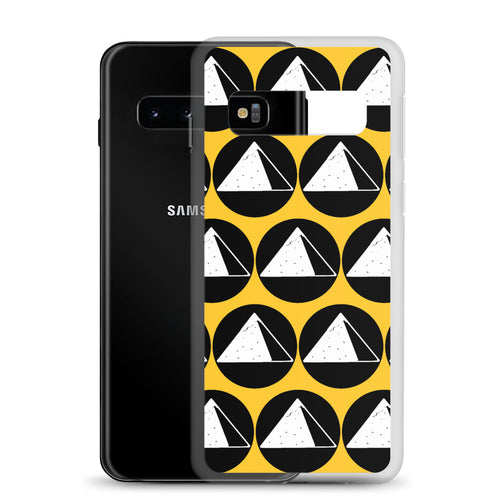 SAMSUNG PATTERN CASE