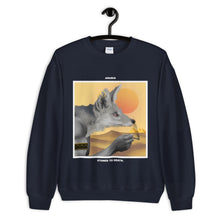 Load image into Gallery viewer, ANUBIS. SWEATSHIRT