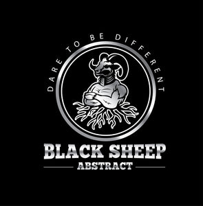 Blacksheep Abstract