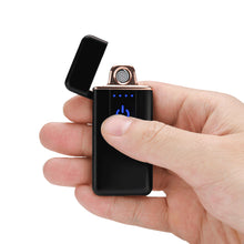 Load image into Gallery viewer, Blacksheep USB Rechargeable Lighter