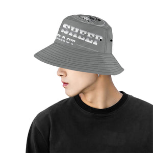 Black sheep All Over Print Bucket Hat for Men