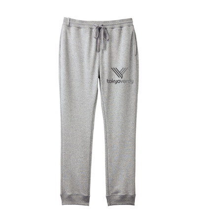 ALTERNATIVE LOGO SWEAT PANTS(グレー)