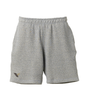 V MARK SWEAT SHORTS(グレー)
