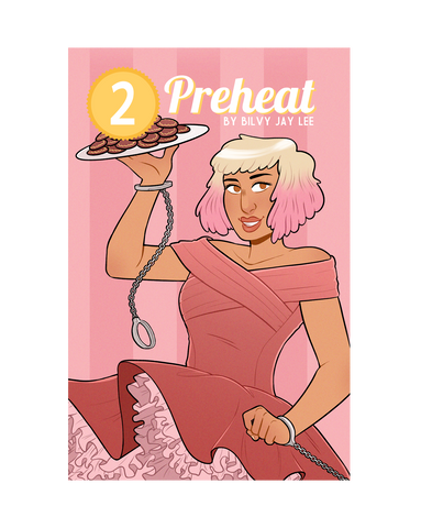 COMIC | Preheat: Issue 2