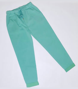 Penny Magic Trousers Mint