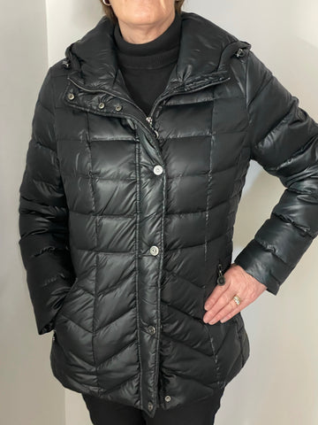 Barbara Lebek Black Jacket