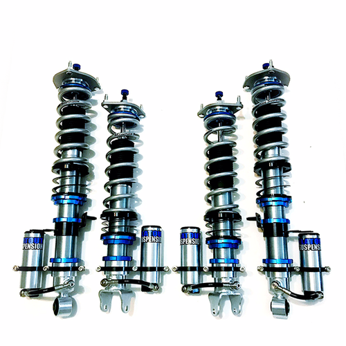 Nissan Z Coilovers [CS]