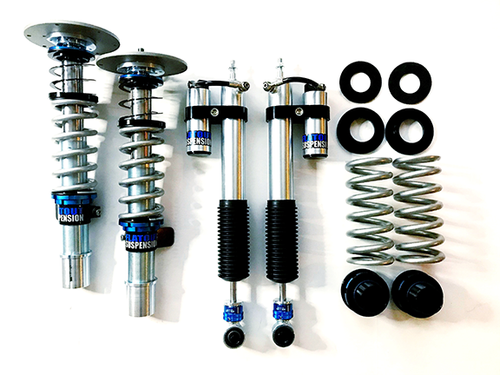 BMW 3 Series Coilovers [CS]