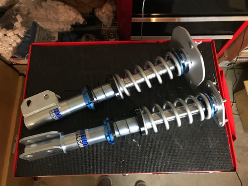 Buick LeSabre Coilovers [ST]