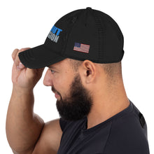 Load image into Gallery viewer, Distressed Dad Hat
