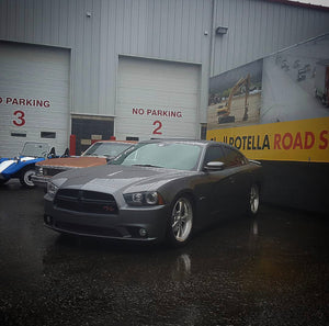 Dodge Charger Coilovers [SR]