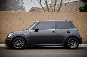 Mini Cooper Coilovers [ST]