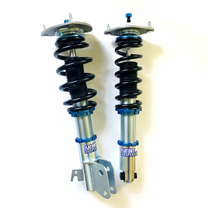 Porsche 964 Coilovers [ST]