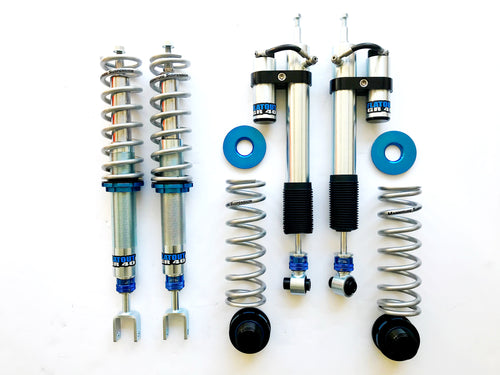 Audi A4 Coilovers [CS]