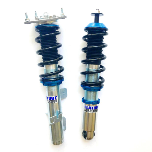 Mini Cooper Coilovers [SR]