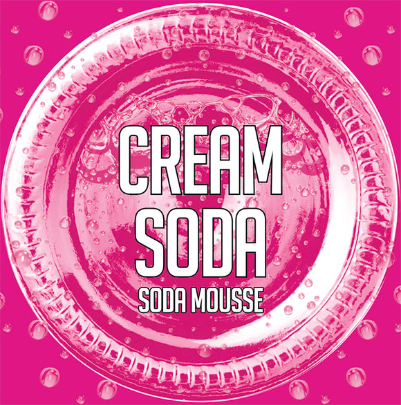 Cream Soda (6 x 355ml Cans)