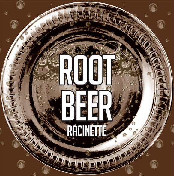 Root Beer (6 x 355ml Cans)
