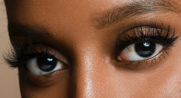 TIPS FOR LONGER LOOKING LASHES
