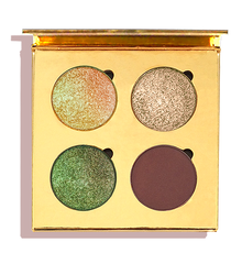 ART DECO eyeshadow palette