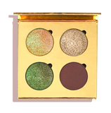 ART DECO eyeshadow palette - pillowbeauty