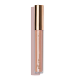 NUDE GLOW LUSTRE LIP GLOSS | CHAMPAGNE - pillowbeauty