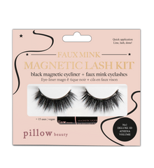 FAUX MINK MAGNETIC LASH KIT | ATHENA