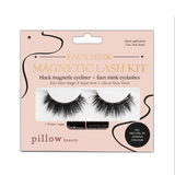 FAUX MINK MAGNETIC LASH KIT | ATHENA - pillowbeauty