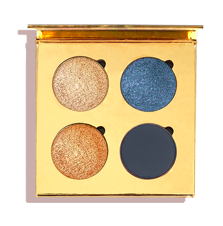 STARS IN HER EYES eye shadow palette - pillowbeauty