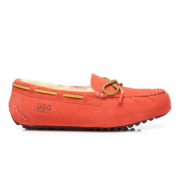 UGG Moccasin Premium Slippers - UGG Direct