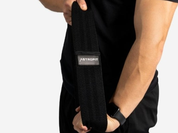 Astrofit Hip Resistance Band (Gloom)