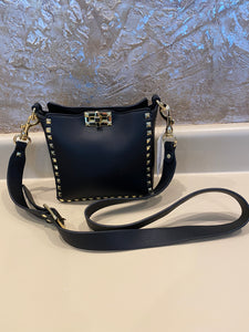 Vegan Crossbody Mini Handbag