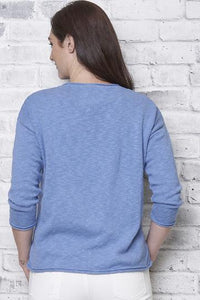 100% Cotton Knit - 3 colors