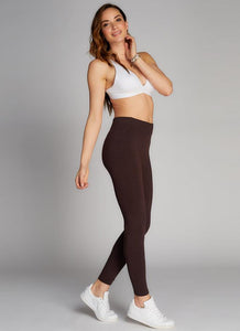 Bamboo Full Length Leggings