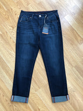 Load image into Gallery viewer, JAG jeans -  Carter Denim Crops - Night Breeze