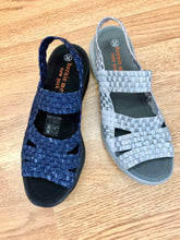 Load image into Gallery viewer, Bernie Mevs:  Liv Sandals
