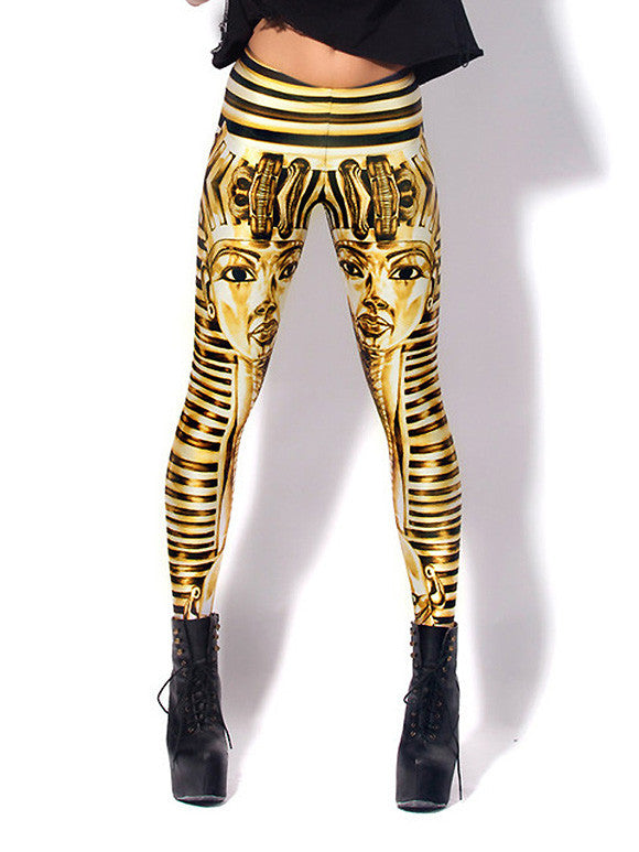 PHARAOHS DESTINY LEGGINGS
