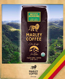 MYSTIC MORNING, MARLEY COFFEE, ORGANIC, 8-OUNCE
