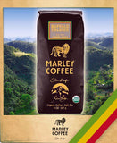 BUFFALO SOLDIER MARLEY COFFEE, ORGANIC, 8-OUNCE
