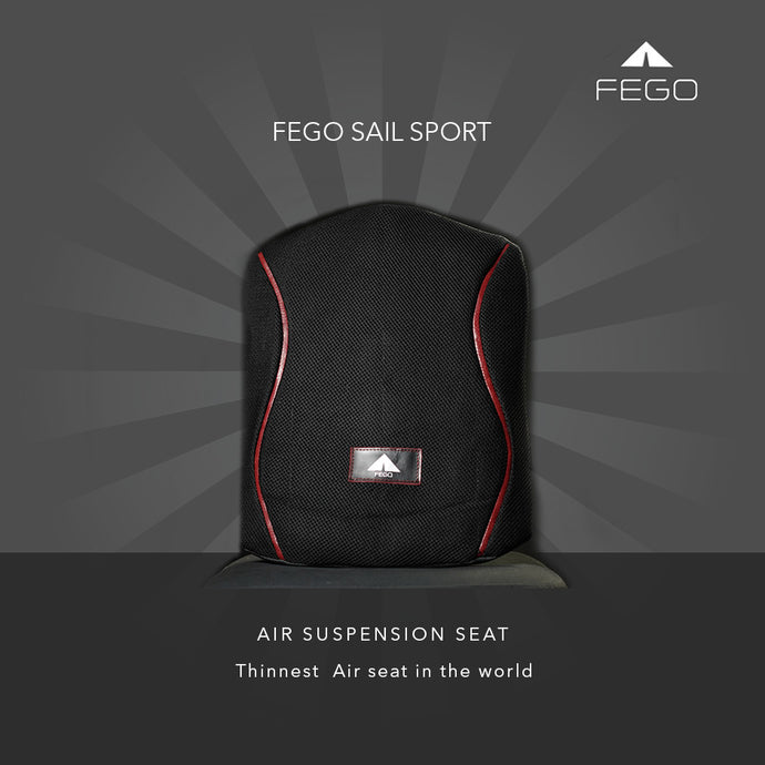 Sail Sport Seat Cover