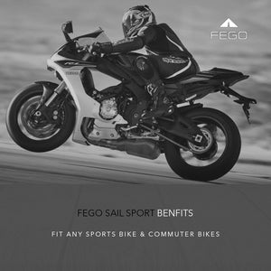 FEGO SAIL SPORT- Thinnest Air Suspension Technology Seat in the World.