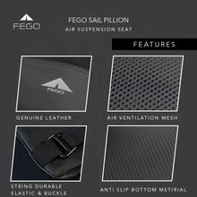 Load image into Gallery viewer, Fego Sail Pillion