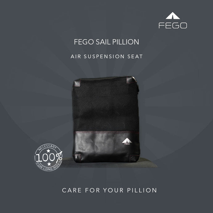 Fego Sail Pillion