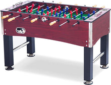 "Load image into Gallery viewer, 55"" Soccer Foosball Table Heavy Duty for Pub Game Room with Drink Holders #DST5D81"