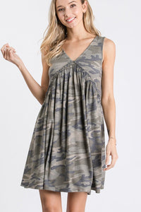 Can you see me Tunic / Dress