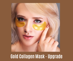 Upgrade Gold Collagen Mask