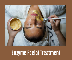 Enzyme Treatment Facial